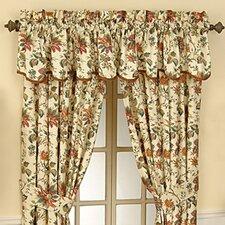 Felicite Rod Pocket Window Curtain Panel