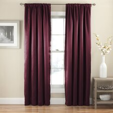 Tricia Thermal Single Curtain Panel