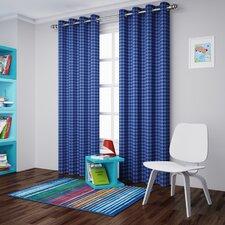 Bexley Window Curtain Single Panel