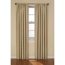 Kendall Window Single Curtain Panel