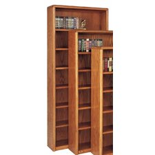 "Contemporary 84"" Standard Bookcase"