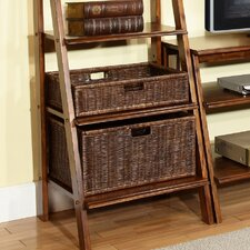 San Ramon 2 Piece Wicker Basket Set