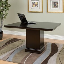 Fulton 4' Square Conference Table