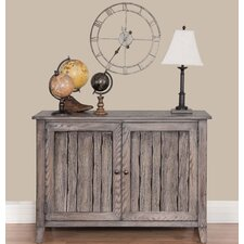 Harmon Living Room Storage Console