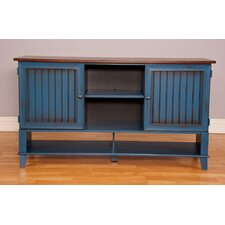 "Ellington 60"" x 33.5"" Free Standing Cabinet"