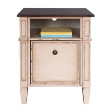 Belfort 1 Drawer File Cabinet