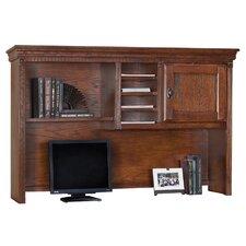 "Huntington Oxford 36"" H x 55.5"" W Desk Hutch"
