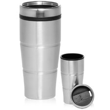 Viking 2 Piece 16 Oz. Double Insulated Stainless Steel Tumbler Set