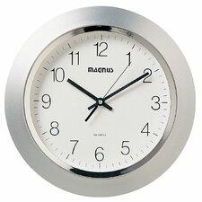 "Magnus 14"" Wall Clock"