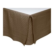 King Charles Thread Count Bedskirt