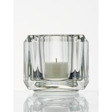 Prism Glass Votive (Set of 6)