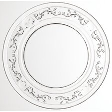 "Versailles 7.5"" Dessert Plate (Set of 6)"