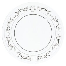 "Versailles 10"" Dinner Plate (Set of 6)"