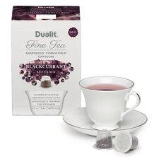 Fine Tea Capsules - Blackcurrant