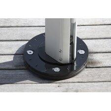 Deck Plate for Eclipse Umbrella