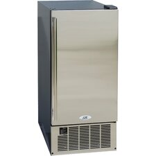 """24"""" 50 lb. Built-In Clear Ice Maker"""