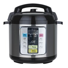 6.5 Qt. Electric Pressure Cooker