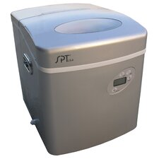 "17"" 35 lb. Portable Ice Maker"