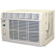 8000 BTU Energy Star Window Air Conditioner with Remote