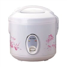 Mr. Rice 6 Cup Rice Cooker