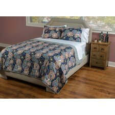 Bohemian Quilt Collection