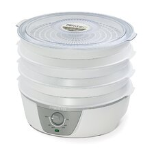 Dehydro 6 Tray Electric Food Dehydrator