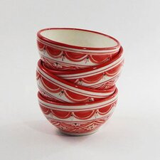 Nejma Soup/Cereal Bowl (Set of 4)