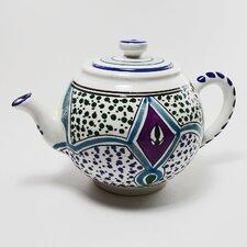 Malika Teapot