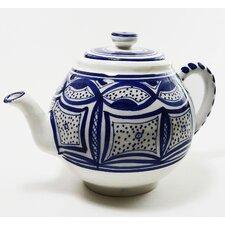 Qamara Teapot