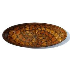 Honey Design Oval Platter