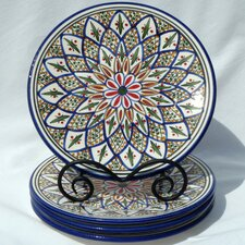 Tabarka Design Dinnerware Collection