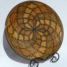 Honey Design Round Platter