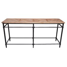 Cyrus Console Table