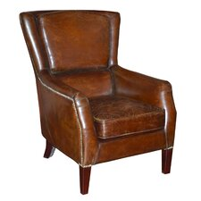 Chester Leather Lounge Chair