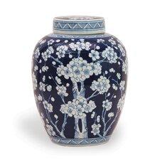 Sakura Jar