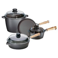Tradition 7-Piece Cookware Set
