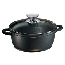 Signocast Round Dutch Oven with Lid