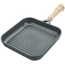 "Tradition 11"" Non-Stick Grill Pan"