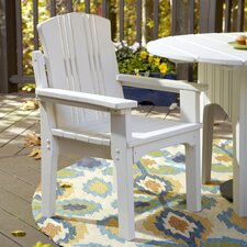 Carolina Preserves Dining Arm Chair
