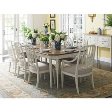 Charleston Regency 9 Piece Dining Set