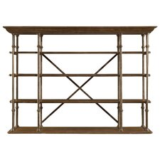 European Farmhouse L'acrobat 55.5'' Etagere