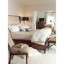 Avalon Heights Panel Customizable Bedroom Set