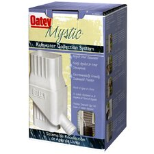 Mystic™ Rainwater Collection System