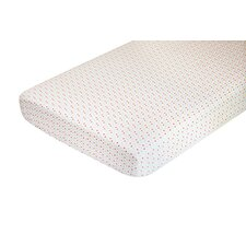 Menagerie Organic Cotton Percale Sheet