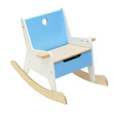 Rockabye Kid's Rocking Chair