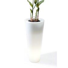 Luminous Round Pot Planter