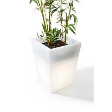 Luminous Square Pot Planter