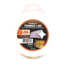 Trimmer Line 5 Refill