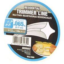 Trimmer Line 11 Refill
