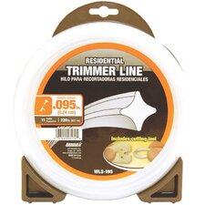Trimmer Line 10 Refill
